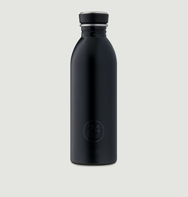 Urban Bottle 500ML Tuxedo Black
