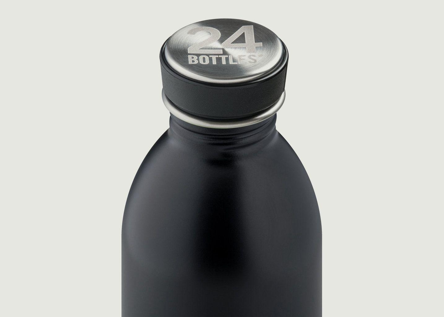 Urban Bottle 500ML Tuxedo Black - 24 Bottles