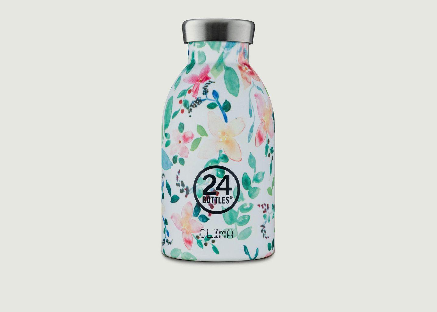 Clima Bottle 330ML Little Buds - 24 Bottles