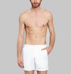 Relax Swimming Shorts