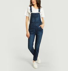 Ruby Dungarees