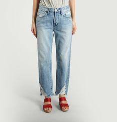 W3 Higher Ground Crop Jeans