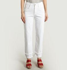 W3 Petal Slim Jeans