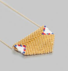 French Kiss Necklace