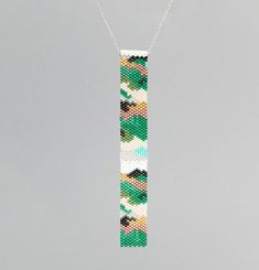 Totem 4 Necklace