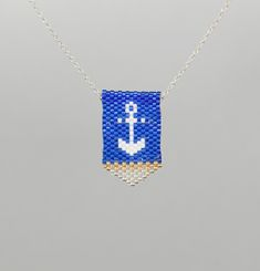 Neptuna Necklace