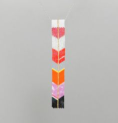 Collier Totem 6