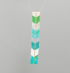 Collier Totem 7