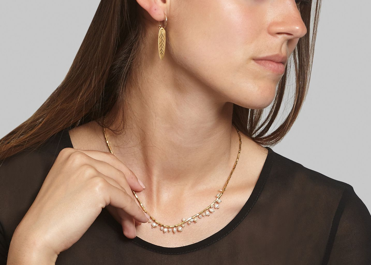 Collier Lipp - 5 Octobre