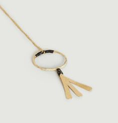 Tee Necklace