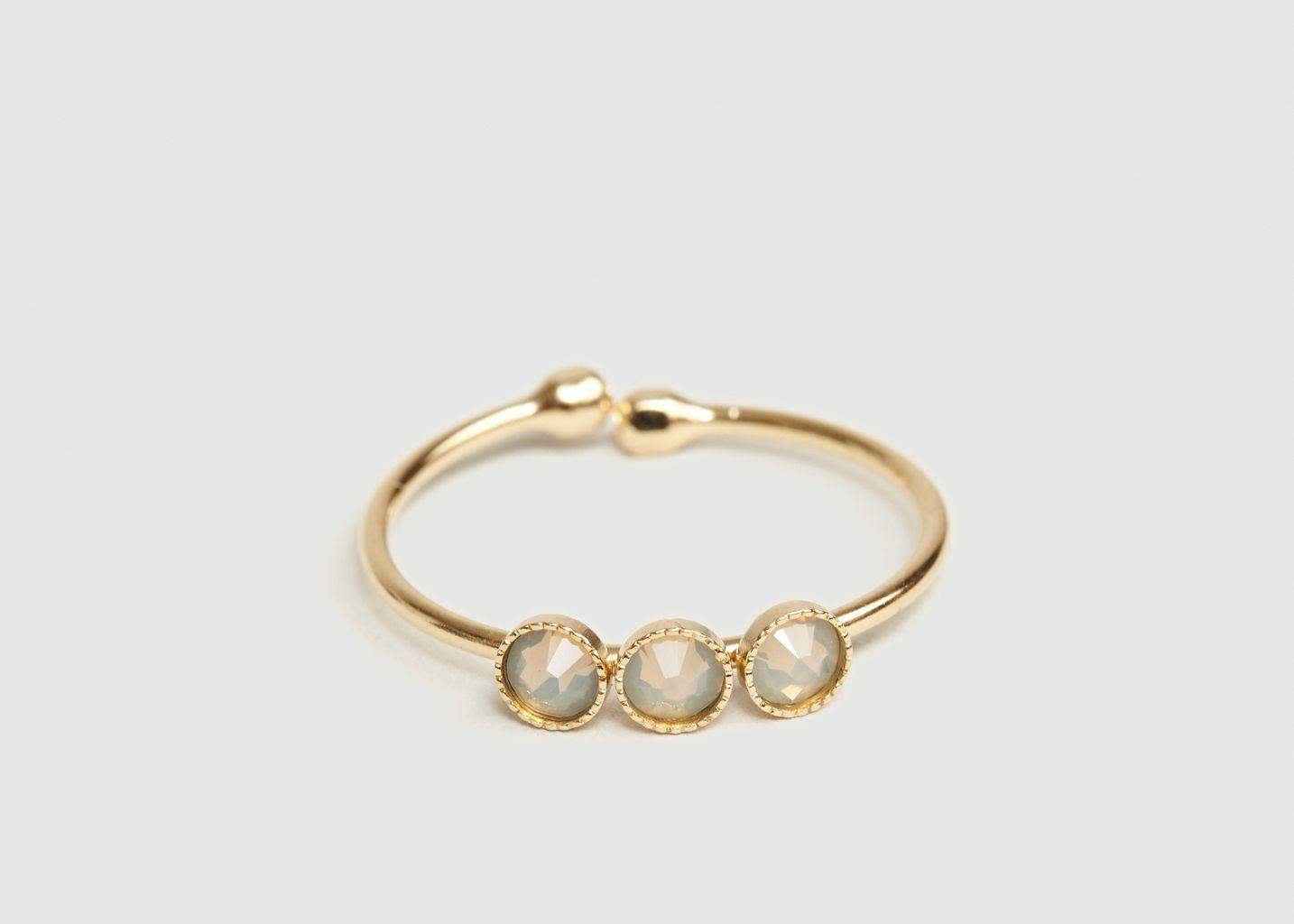 Triolet Ring - 5 Octobre