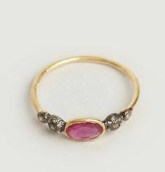 Gwen Rose Ring