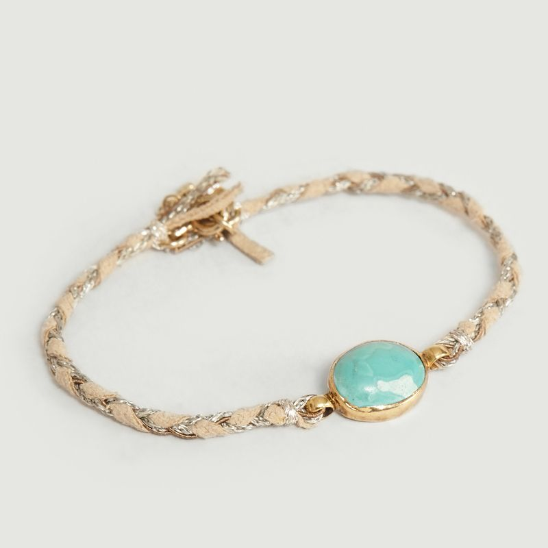 Bracelet Stone Small - 5 Octobre