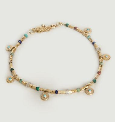 Bracelet Semi Turquoise