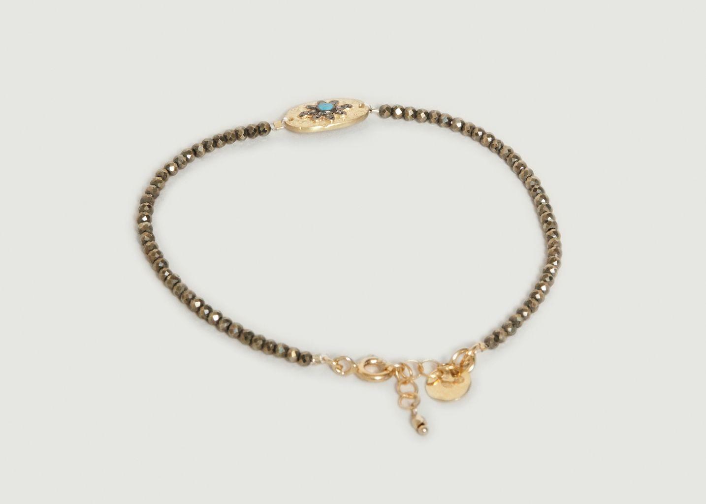 Bracelet Gégé - 5 Octobre