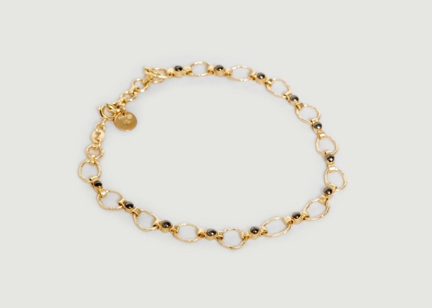 Bracelet Jane S - 5 Octobre