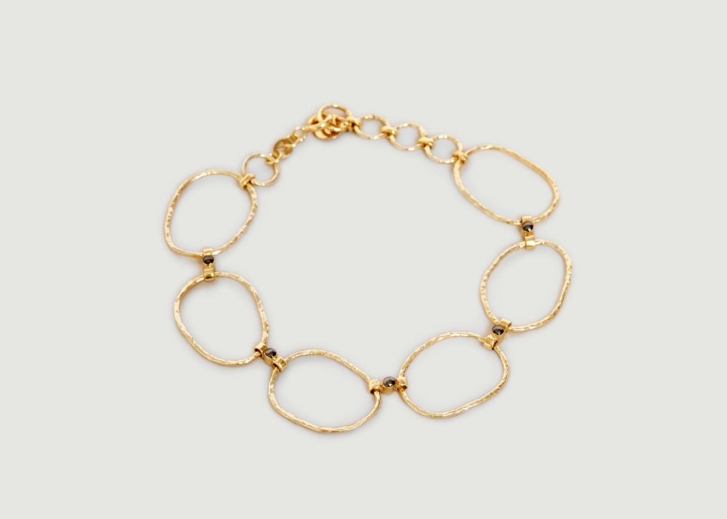 Bracelet Jane - 5 Octobre