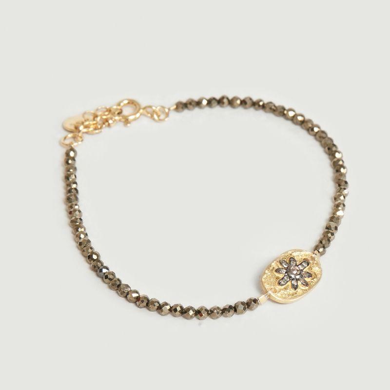 Bracelet Gégé Diamant - 5 Octobre