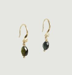 Aglae Verte Earrings