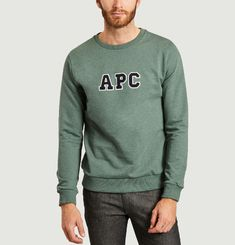 Sweat Malcolm A.P.C.