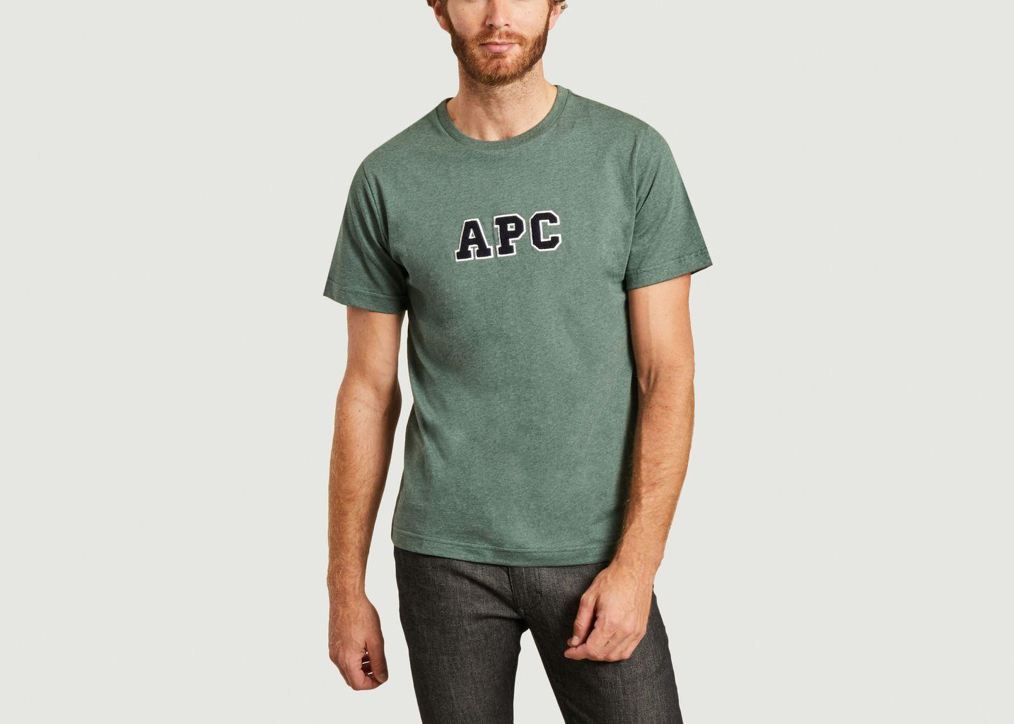 T-shirt Gael - A.P.C.