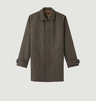 Mac Flynn coat