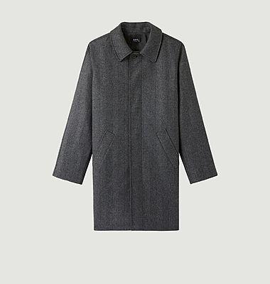 Mac Pete coat
