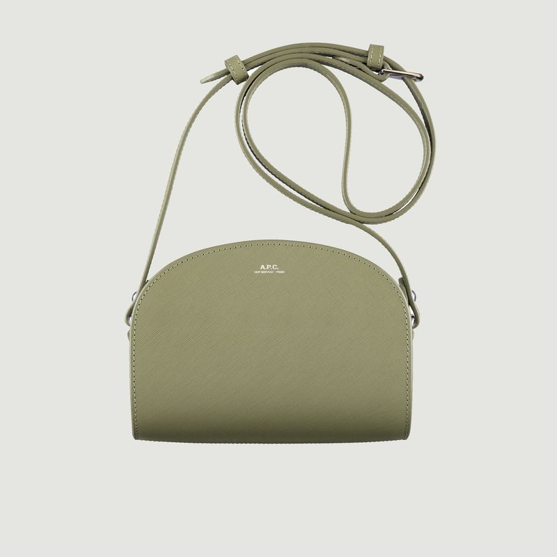 Demi-Lune Mini Bag - A.P.C.