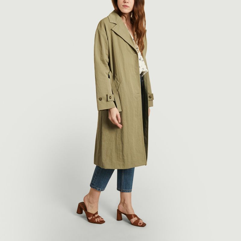 Trench Christina - A.P.C.