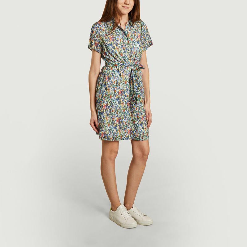 Robe chemise Prudence - A.P.C.