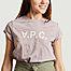 matière APC T-shirt logo - A.P.C.