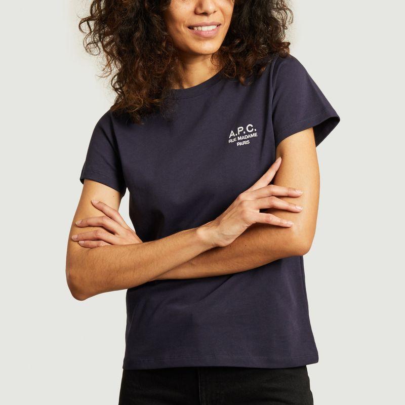 Denise T-shirt - A.P.C.