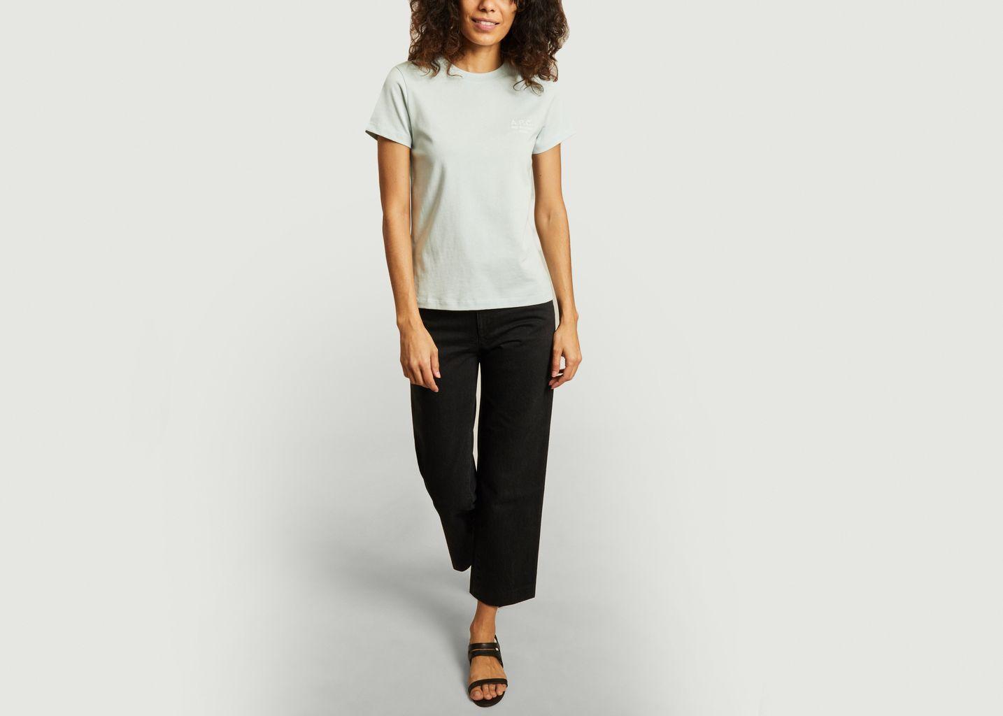 T-shirt Denise - A.P.C.
