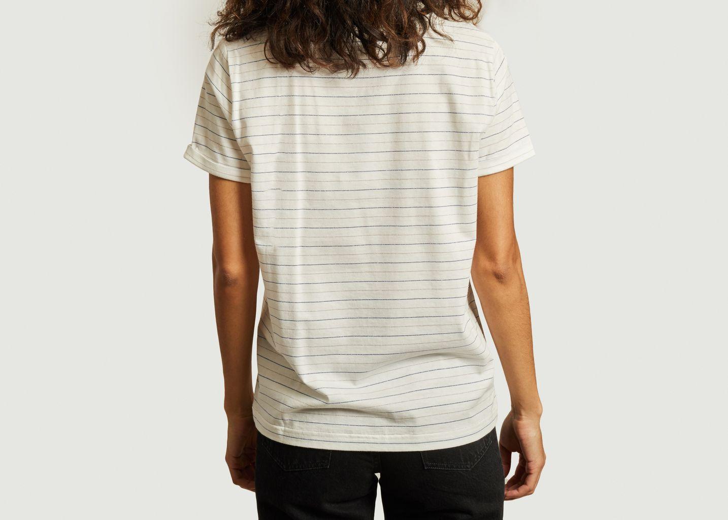Sallie T-shirt - A.P.C.