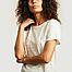 matière Sallie T-shirt - A.P.C.