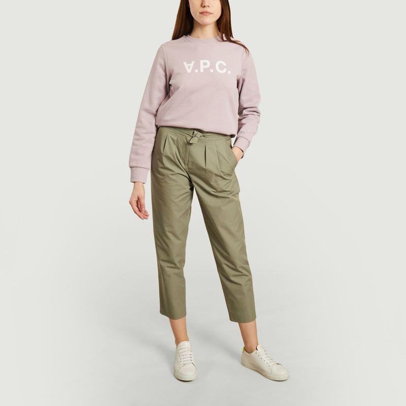 Pantalon Sarah - A.P.C.