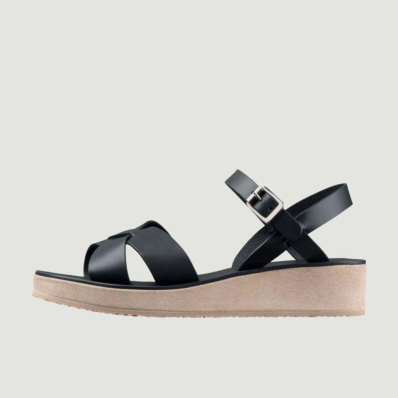 Sandales Originale - A.P.C.