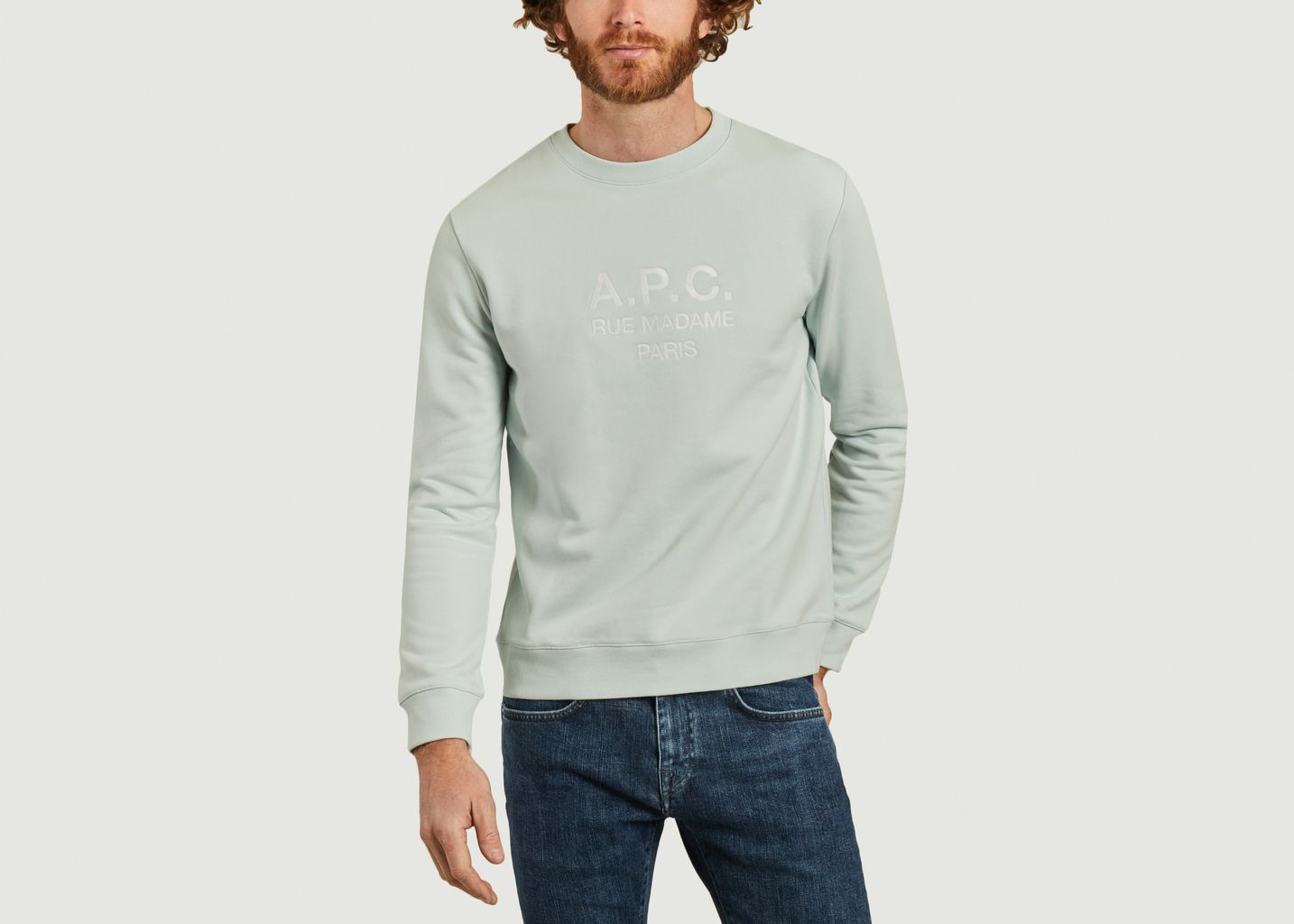 Sweat Rufus - A.P.C.