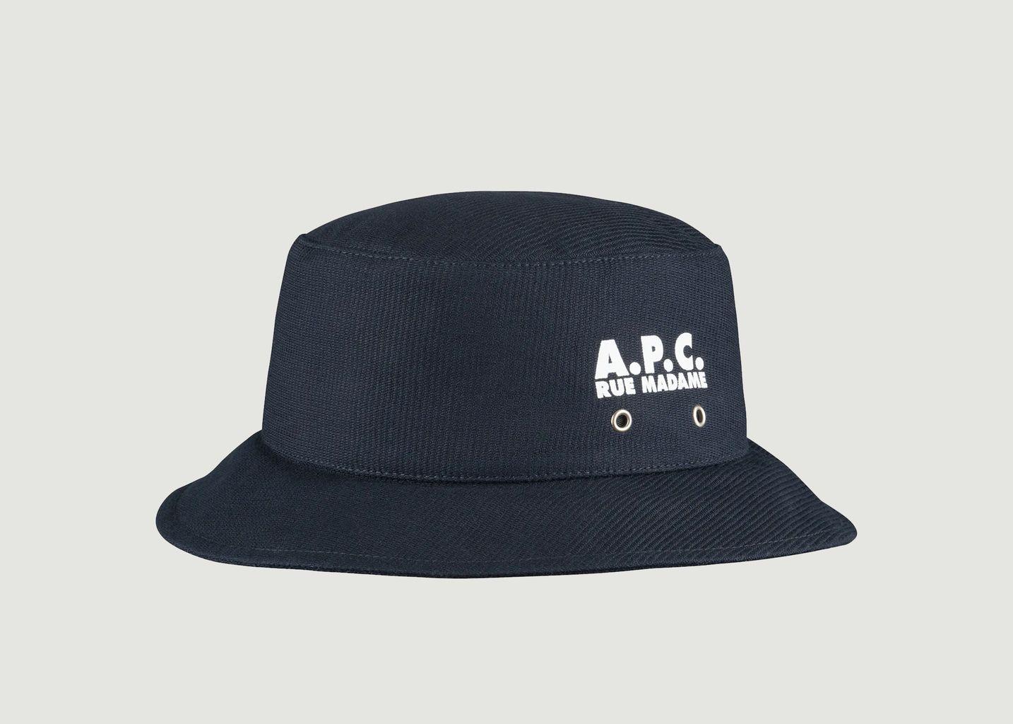 Bob Alex - A.P.C.