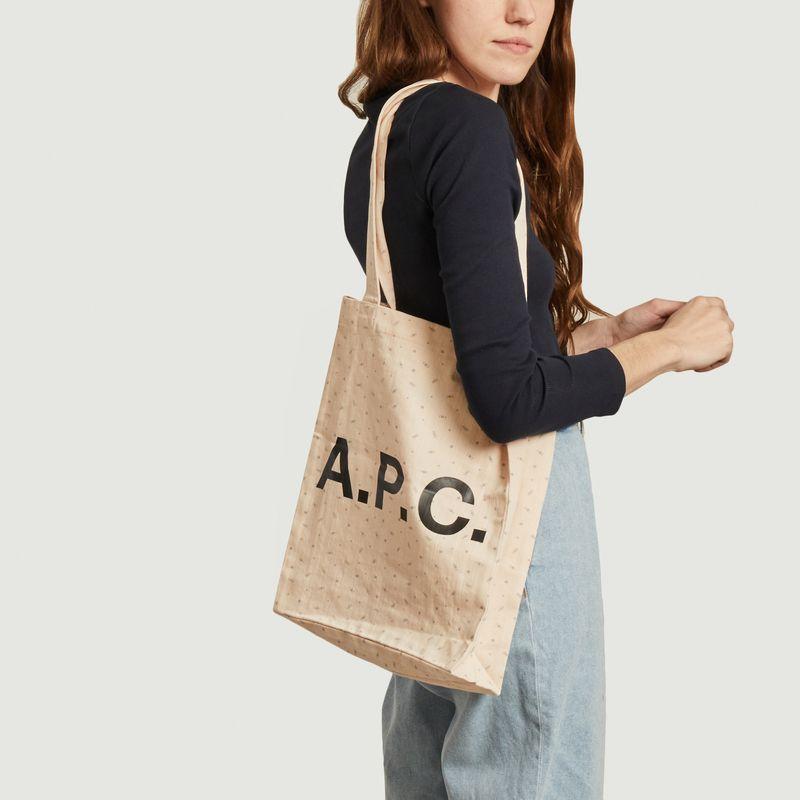 Sac Shopping Lou - A.P.C.