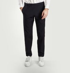 Kaplan Suit Trousers