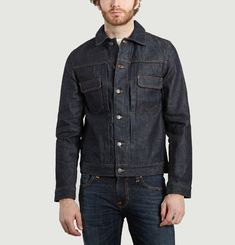 Work Jeans Vest