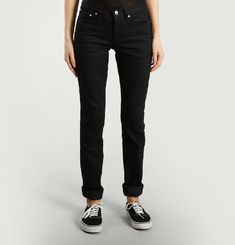 Small Standard Jeans