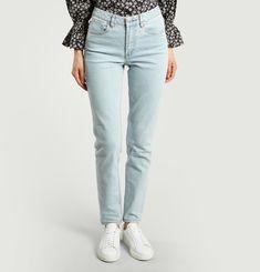 High Standard Jeans