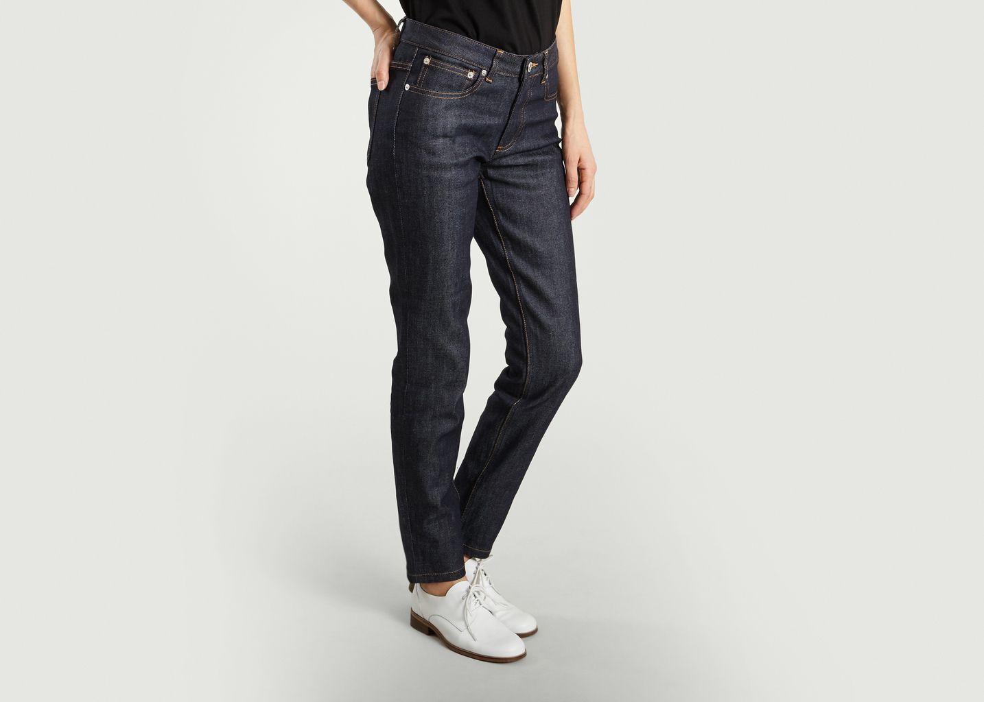 Jean High Standard - A.P.C.