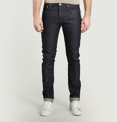 Small New Standard Jeans