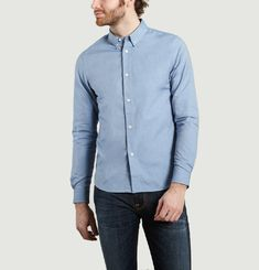 Chemise Button Down