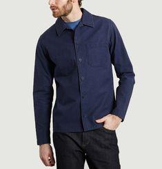 Haddock Shirt
