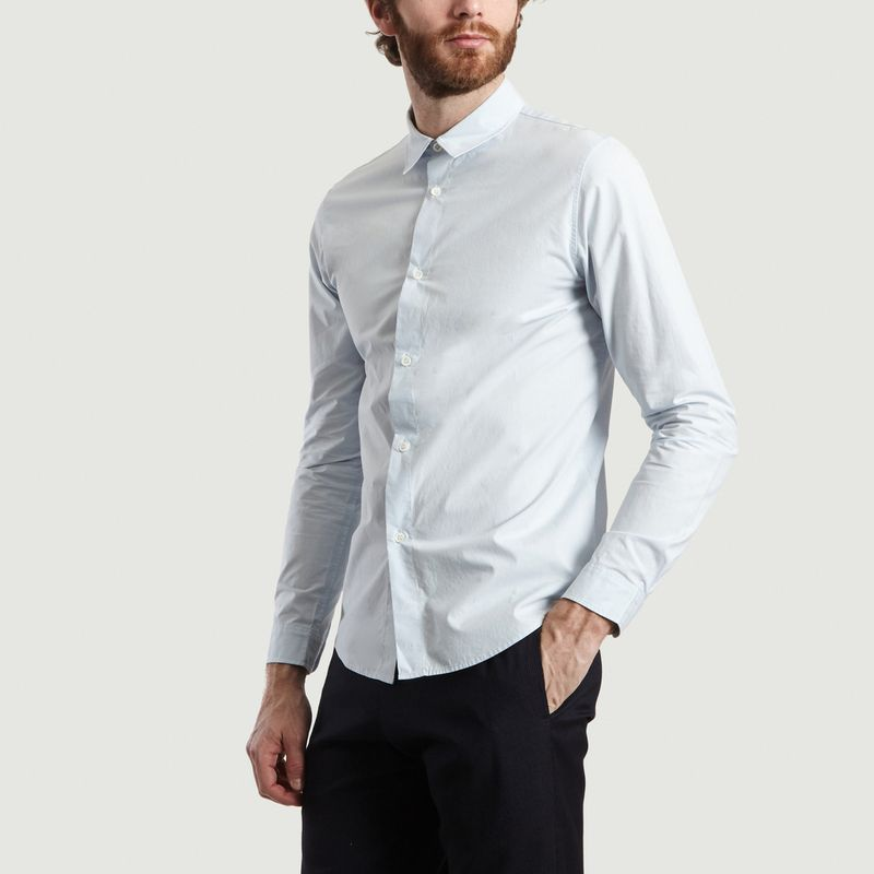 Chemise Unie Casual - A.P.C.