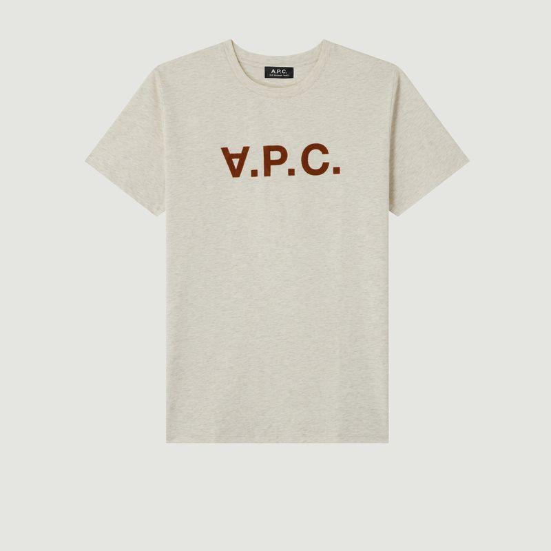 T-Shirt VPC Color H - A.P.C.